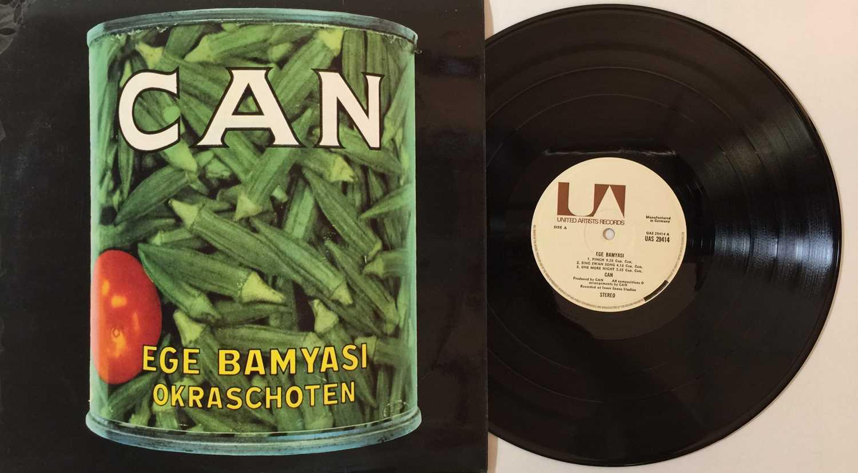 CAN - FUTURE DAYS/ EGE BAMYASI - LP RARITIES - Image 4 of 5