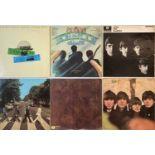 ROCK/ POP/ BEAT - 60s ARTISTS - LPs