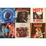 REGGAE/ JAZZ/ WORLD - LPs