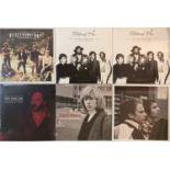 CLASSIC/ PROG/ FOLK ROCK - NEW & SEALED LPs