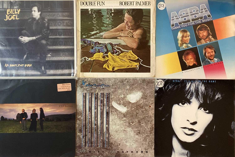 POP/ ROCK - 70s/ 80s/ 90s - LPs - Image 5 of 6