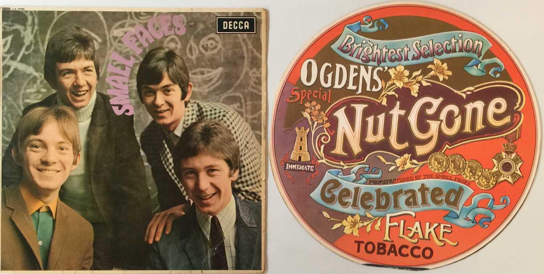 SMALL FACES - ORIGINAL UK LPs