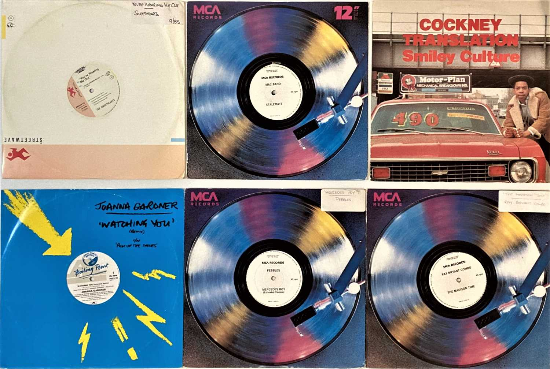 "FUNK/ SOUL/ JAZZ/ DISCO/ REGGAE - 12""/ LPs - Image 6 of 6"