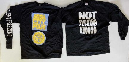 NED'S ATOMIC DUSTBIN - CLOTHING INC RELATED BANDS.