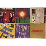 """SOUL/REGGAE/FUNK/DISCO - 7"""" PLUS LPs"""