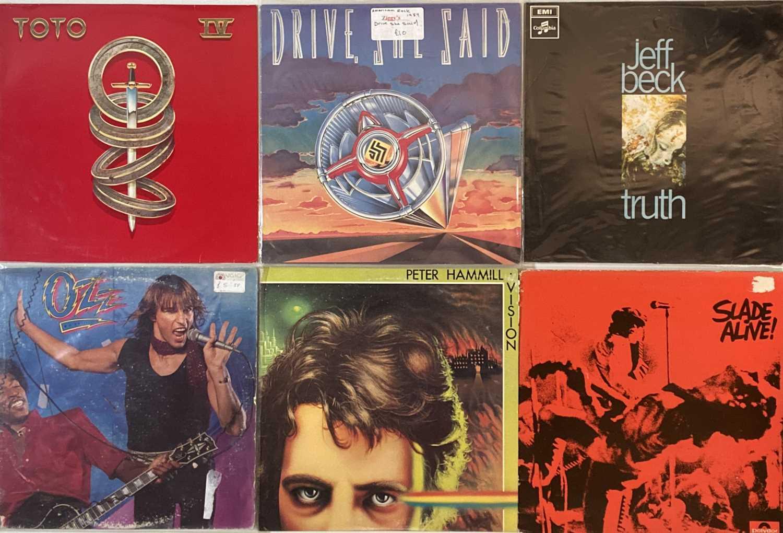 CLASSIC/ PROG ROCK - LPs - Image 3 of 5