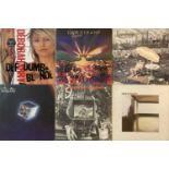 CLASSIC POP LPs