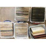 SOUNDTRACKS/SPOKEN WORD/COMEDY/NOVELTY - LPs