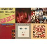 POP/ WAVE/ INDIE/ ALT - LPs