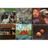 """CLASSIC ROCK/R&R/POP - 60s/80s - LPs/7"""" COLLECTION"""