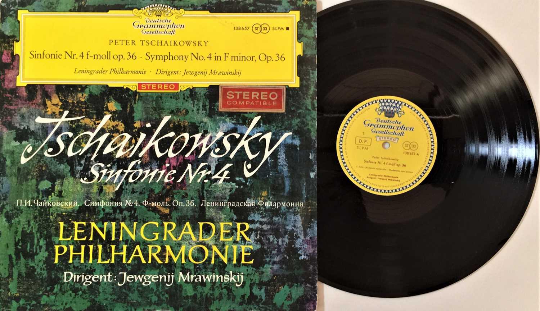 CLASSICAL LPs - DEUTSCHE GRAMMOPHON RARITIES - Image 4 of 4