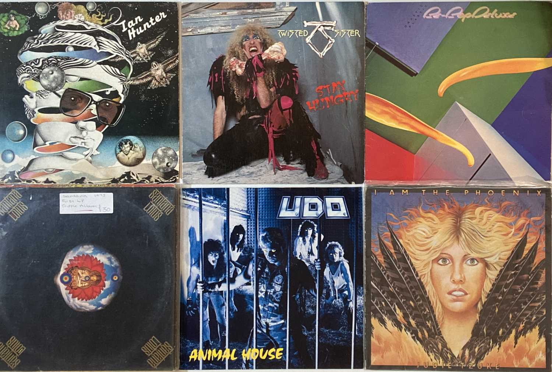 CLASSIC/ PROG ROCK - LPs - Image 5 of 5