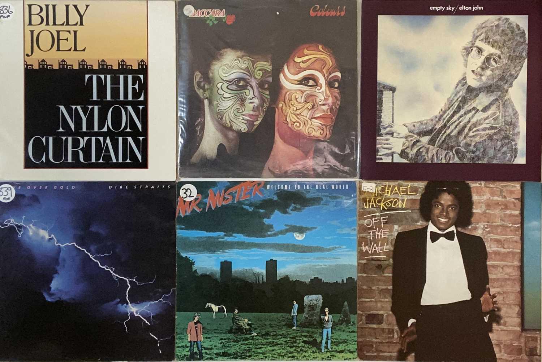 POP/ ROCK - 70s/ 80s/ 90s - LPs
