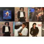 60s TO 90s - POP LPs