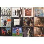 """DAVID BOWIE - CD COLLECTION PLUS LP/12"""" SELECTION"""