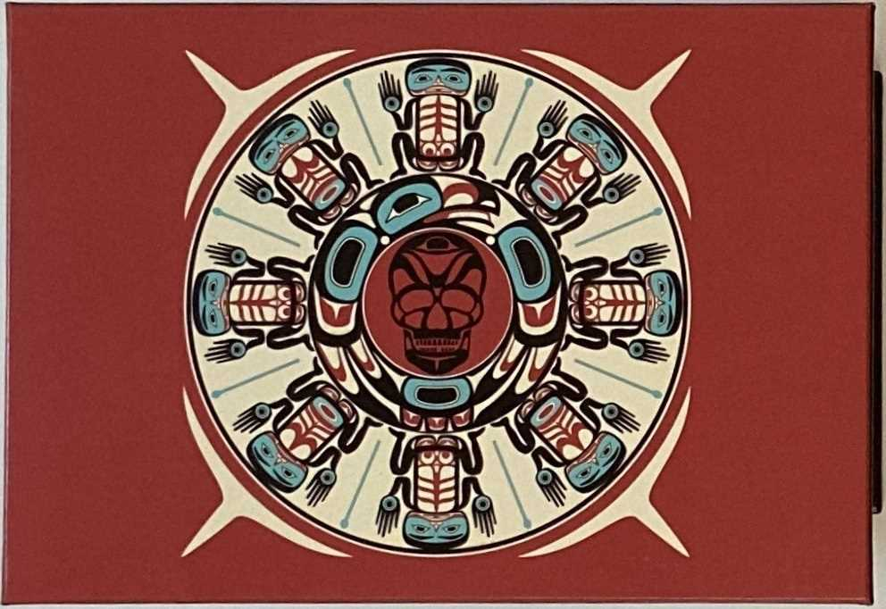 GRATEFUL DEAD - PACIFIC NORTHWEST '73-'74: THE COMPLETE RECORDINGS (19CD LIMITED BOX SET - R2 566110 - Image 2 of 3