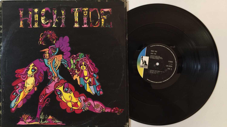 HIGH TIDE - LP RARITIES - Image 4 of 4