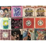 """FRANK ZAPPA AND RELATED - 7"""" COLLECTION"""
