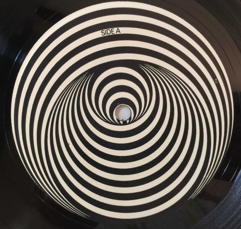 APHRODITE'S CHILD - 666 LP (ORIGINAL UK SWIRL - 6333 500/1) - Image 5 of 7