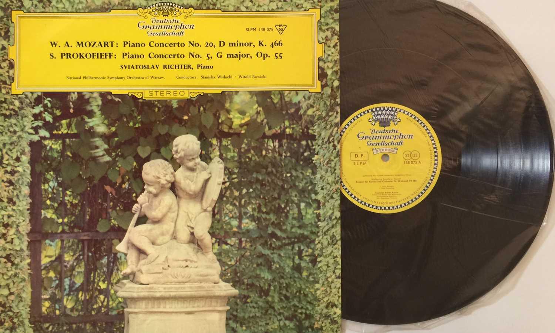CLASSICAL LPs - DEUTSCHE GRAMMOPHON RARITIES - Image 3 of 4