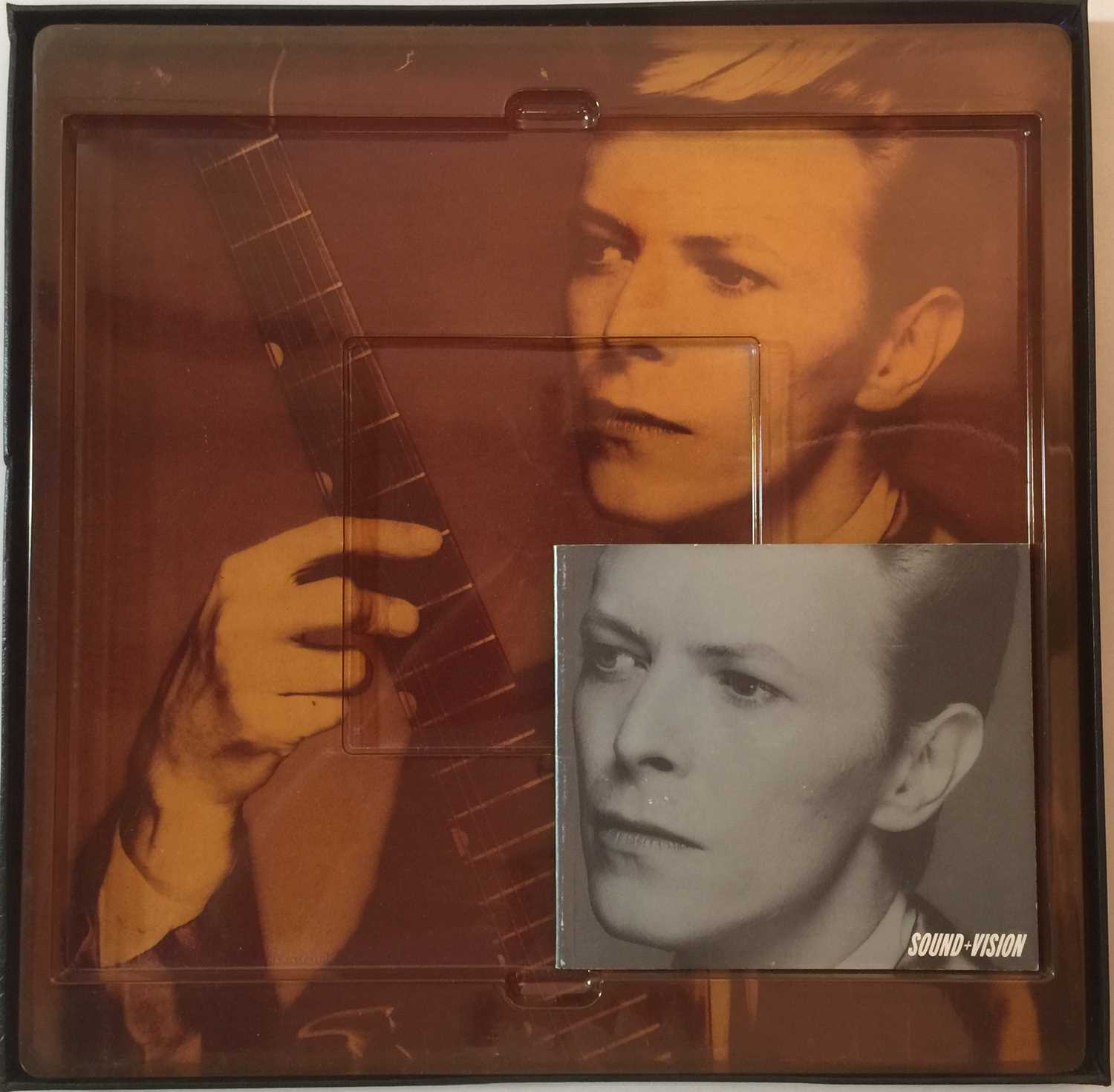 DAVID BOWIE - LIMITED EDITION CD BOX SET RELEASES - Image 8 of 8