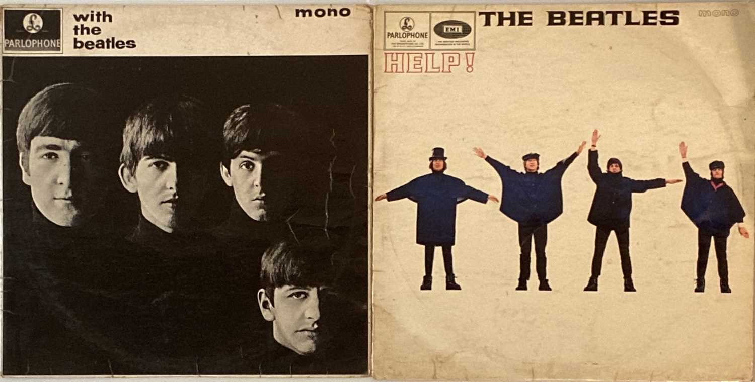 THE BEATLES - 60s UK LPs - Image 2 of 3