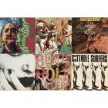 ALT/ INDIE/ COOL POP - LPs