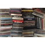 CD SINGLES - LARGE COLLECTION