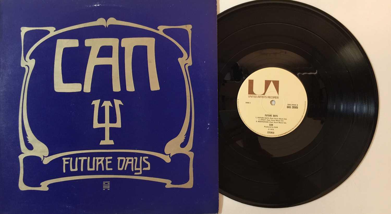 CAN - FUTURE DAYS/ EGE BAMYASI - LP RARITIES - Image 5 of 5