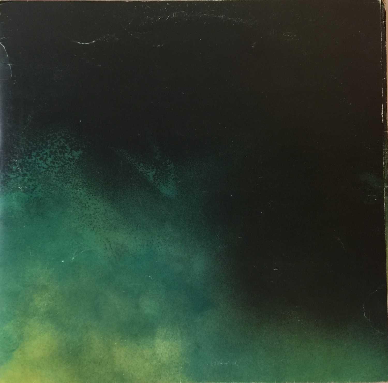 RAMASES - SPACE HYMNS SIGNED LP (UK VERTIGO SWIRL - 6360 046) - Image 3 of 6