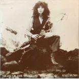 "KATE BUSH - NIGHT OF THE SWALLOW 7"" (COMPLETE 1ST IRISH PRESSING - IEMI 9001)"