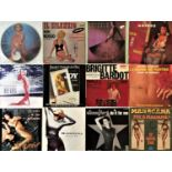 """'SAUCY'/EROTIC 7"""" COLLECTION."""
