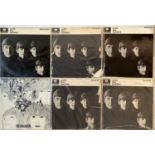 THE BEATLES & RELATED - LP COLLECTION