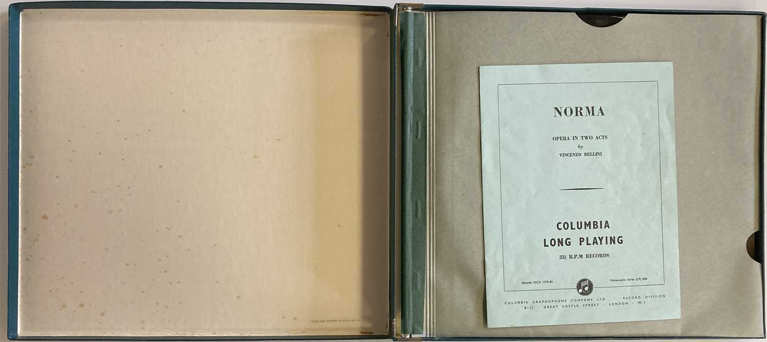 CLASSICAL - LP/78 COLLECTION - Image 10 of 12