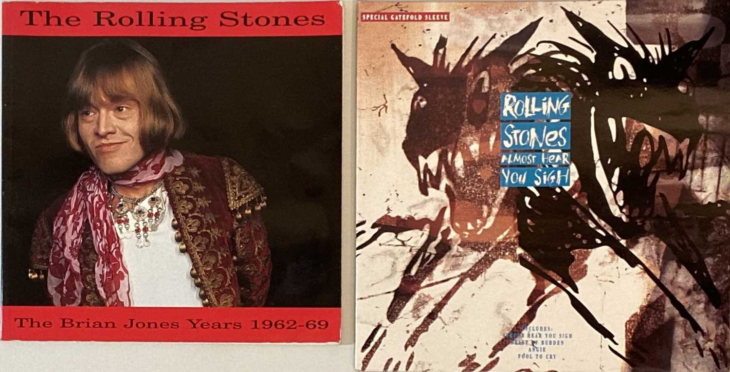 THE ROLLING STONES - LPs - Image 2 of 3