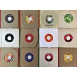 """CLASSIC SOUL/FUNK - 7"""" COLLECTION (WITH RARITIES!)"""