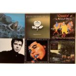 'MIXED GENRE' (WITH POP/ROCK/SOUL/CLASSICAL AND REGGAE!) - LPs