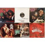 """HIP HOP/ RAP - LPs/ 12"""""""