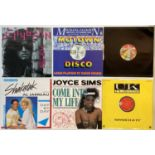 """SOUL/ FUNK/ DISCO - 12"""" COLLECTION"""