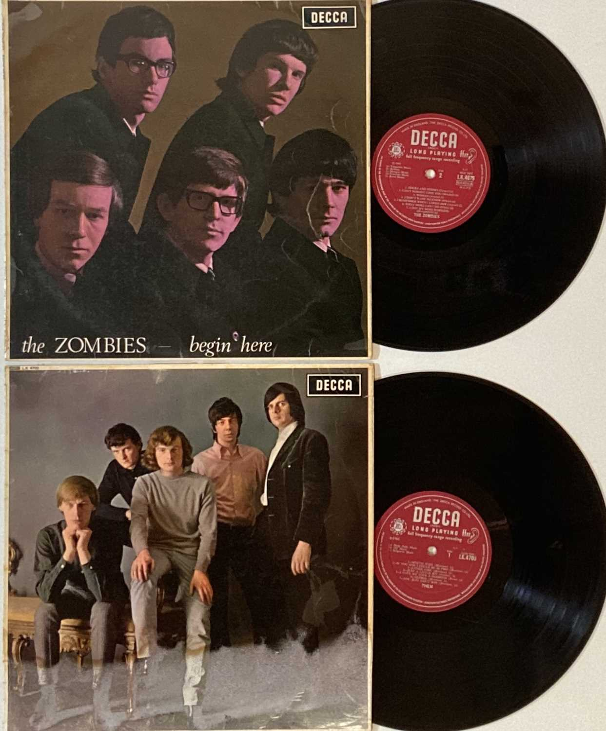 60s MOD/BEAT - LPs - Image 3 of 5