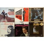 COUNTRY / BIG BAND / TRAD JAZZ - LPs