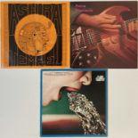 ASH RA TEMPEL/ ASHRA - LP RARITIES