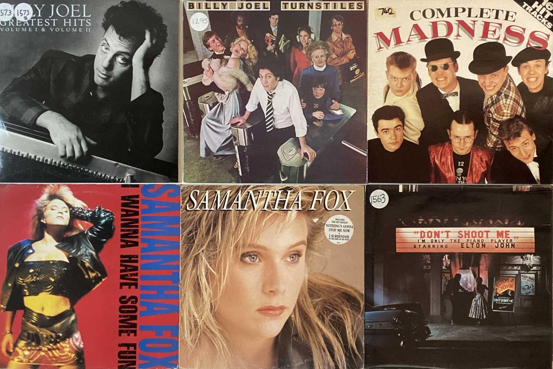 POP/ ROCK - 70s/ 80s/ 90s - LPs - Image 4 of 4