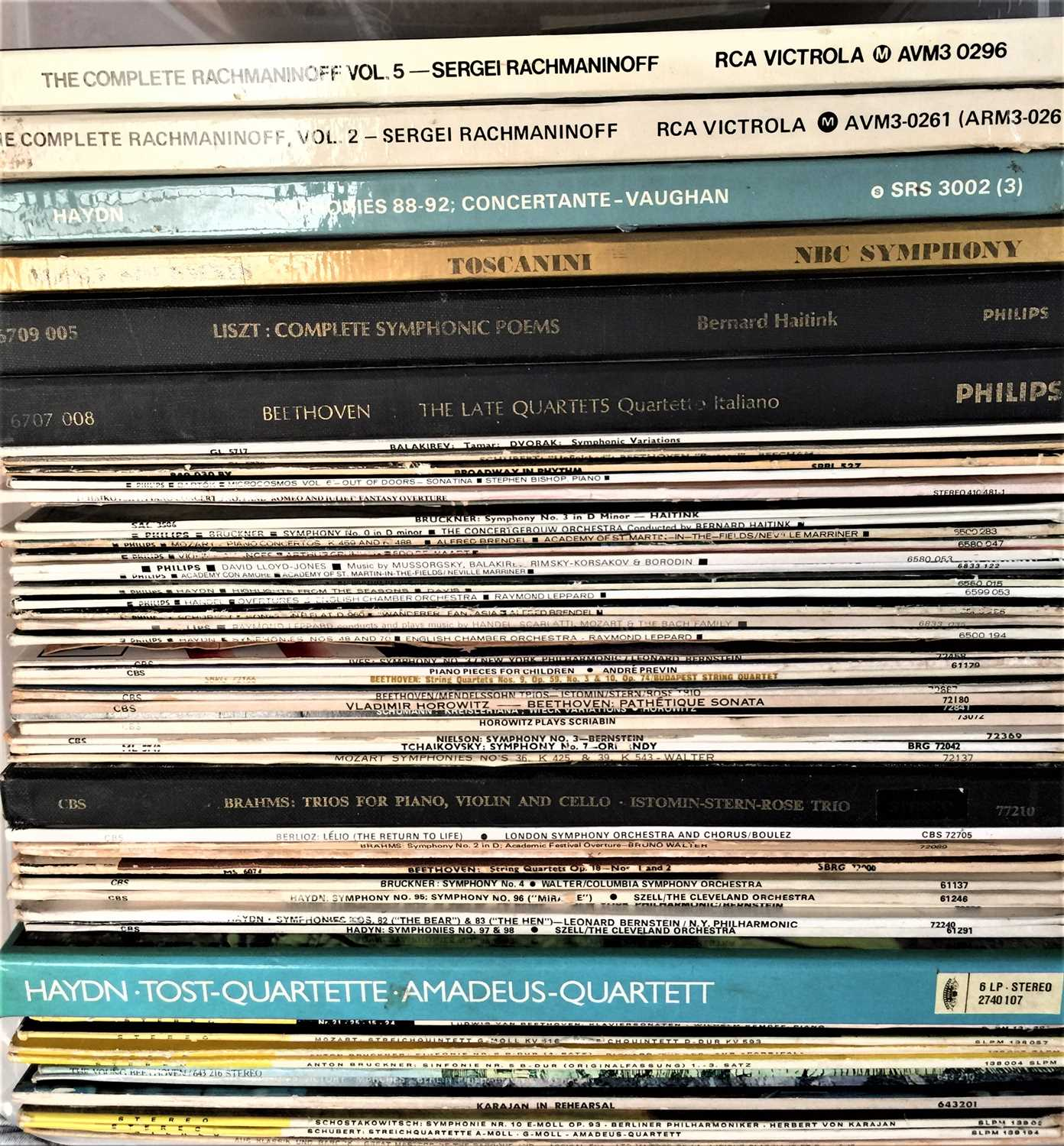 CLASSICAL - LP COLLECTION - Image 4 of 7