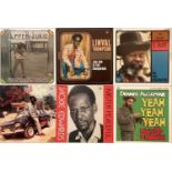 """REGGAE (ROOTS/ROCKSTEADY/LOVERS) - LPs/12"""""""