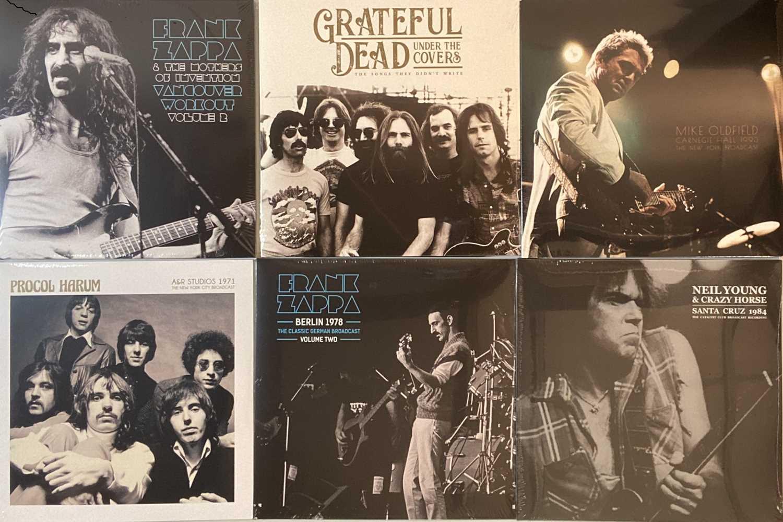 ROCK/ AOR/ PROG - NEW & SEALED LPs - Image 5 of 5