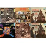 THE WHO & RELATED - LPs