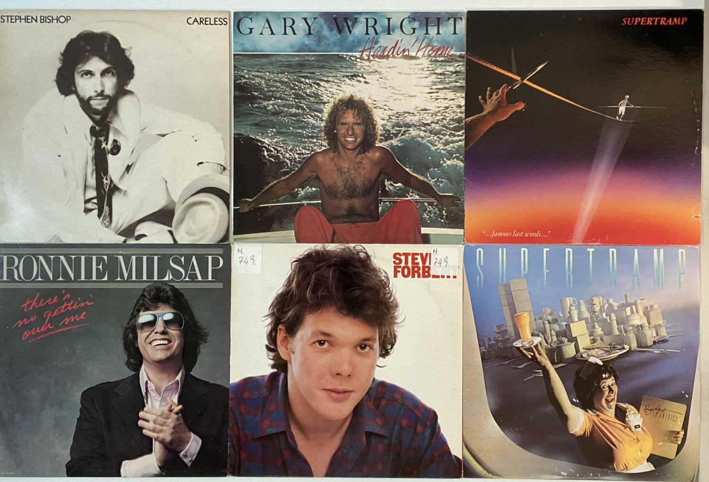 70s/ 80s - ROCK/ POP - LPs - Image 3 of 6