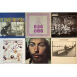 FAIRPORT CONVENTION AND RELATED - LPs