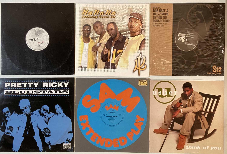 "R&B/ SOUL/ HIP HOP - 12"" COLLECTION - Image 4 of 6"